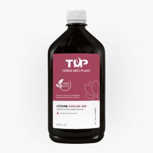 Lotiune de CAPILAR-AID 500 ml Terra Med Plant