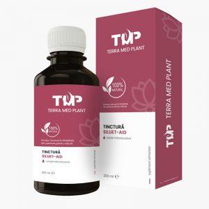 Tinctura SILUET-AID 200 ml Terra Med Plant