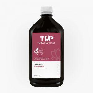 Tinctura de bitter aid 500 ml Terra Med Plant